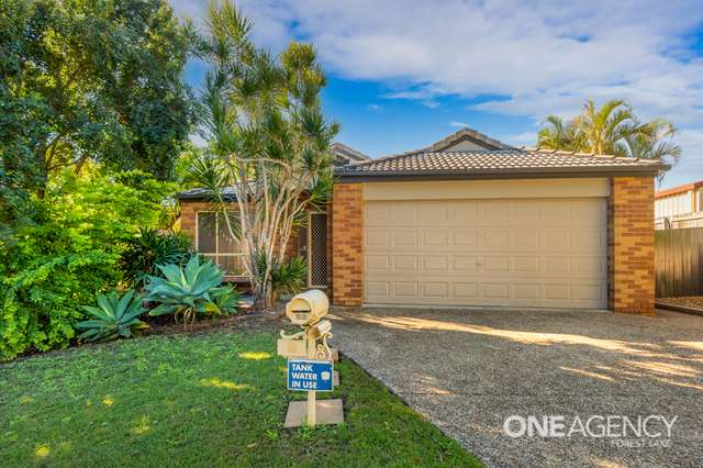 4 Nebo Cl, Forest Lake QLD 4078
