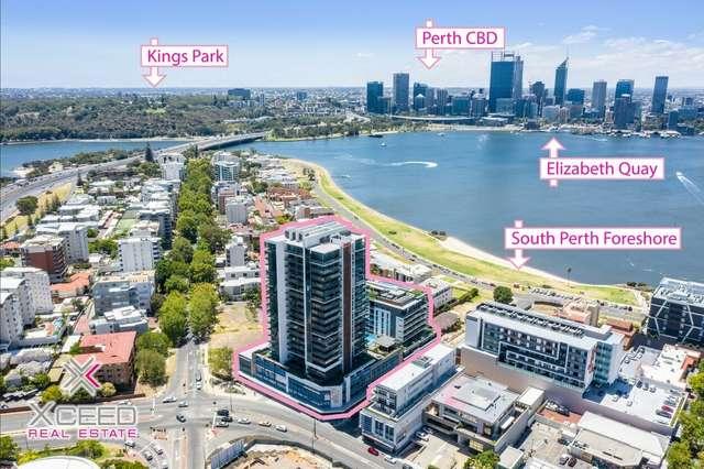 1005/1 Harper Terrace, South Perth WA 6151
