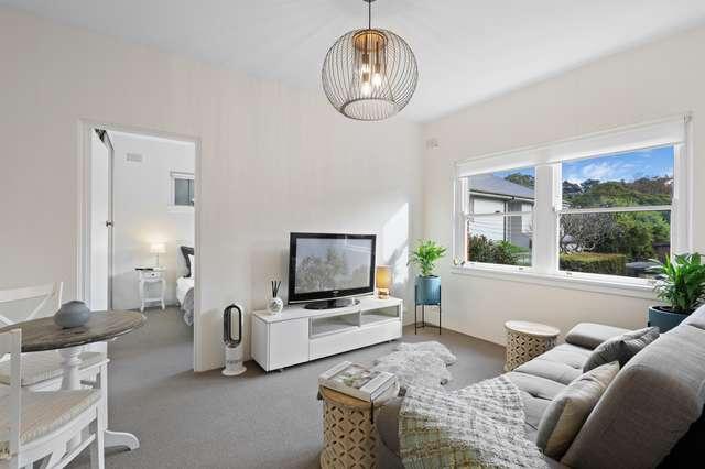 Unit 1/3A Balfour Rd, Rose Bay NSW 2029
