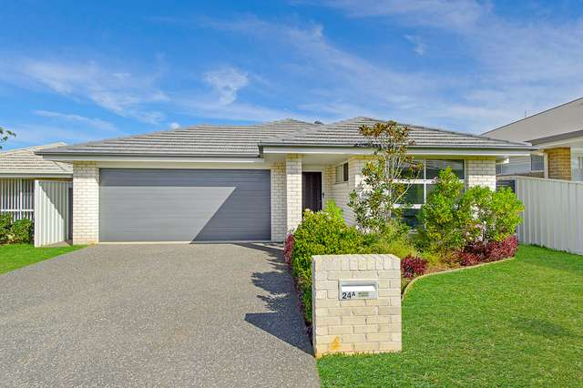 24A Whistler Dr, Port Macquarie NSW 2444
