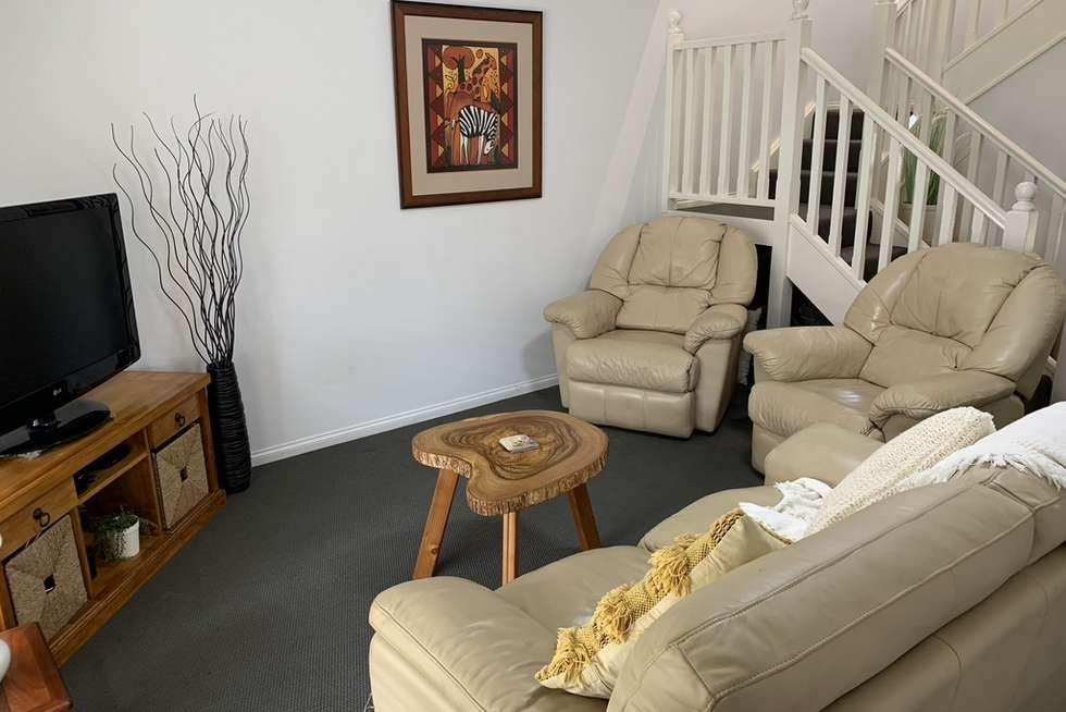 Second view of Homely townhouse listing, Unit 3/15A Lady Belmore Dr, Boambee East NSW 2452