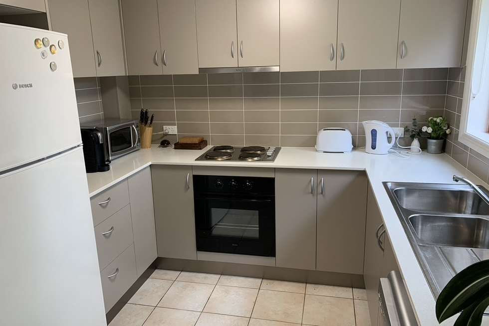 Third view of Homely townhouse listing, Unit 3/15A Lady Belmore Dr, Boambee East NSW 2452