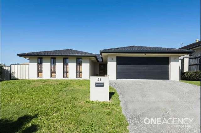 21 Balgowan St, Richlands QLD 4077