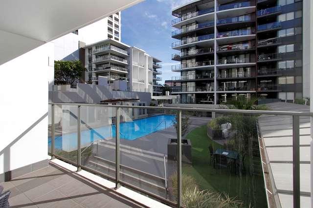 117/143 Adelaide Terrace, East Perth WA 6004
