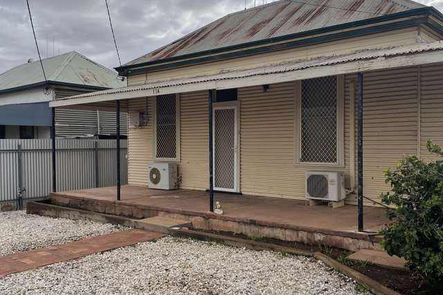 114 Wills Lane, Broken Hill NSW 2880
