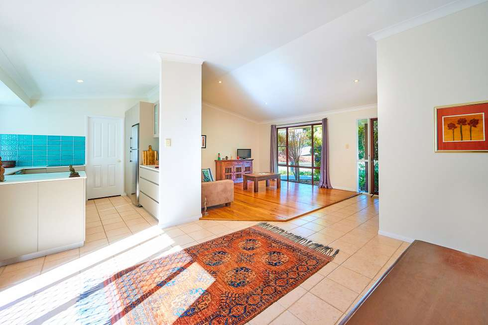 Second view of Homely house listing, 1/5 Wilpy Pl, Ocean Shores NSW 2483