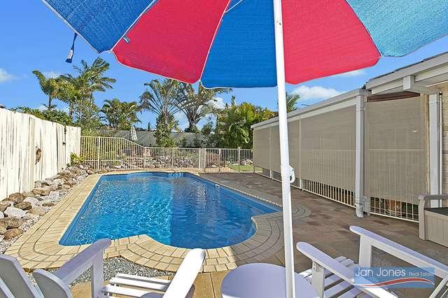 3 Xanadu Cres, Rothwell QLD 4022
