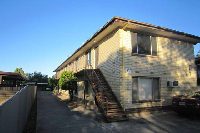 4/41 Exeter Terrace, Devon Park SA 5008