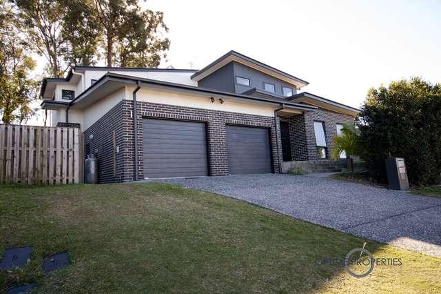 51 Sawmill Circuit, Riverhills QLD 4074