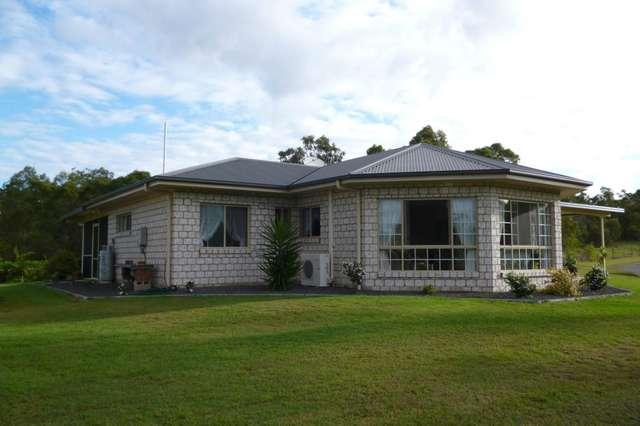 265 Bunns Road, Apple Tree Creek QLD 4660