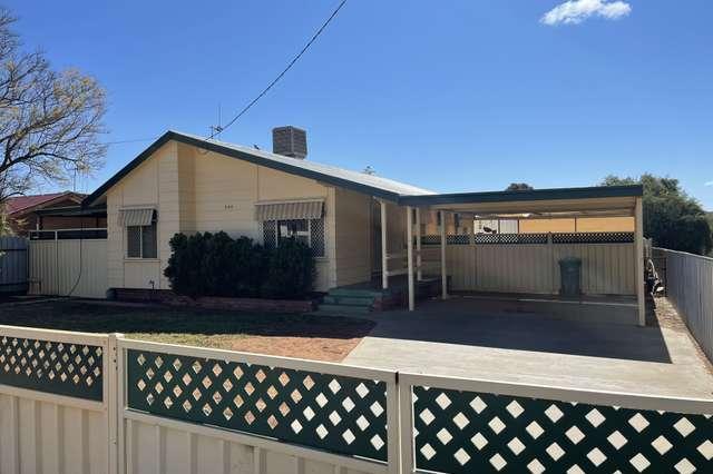 666 McGowen Street, Broken Hill NSW 2880