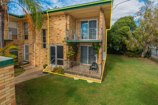 Unit 1/486 Oxley Ave, Redcliffe QLD 4020