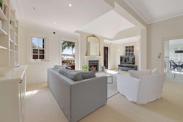 4/126 Kirribilli Avenue, Kirribilli NSW 2061