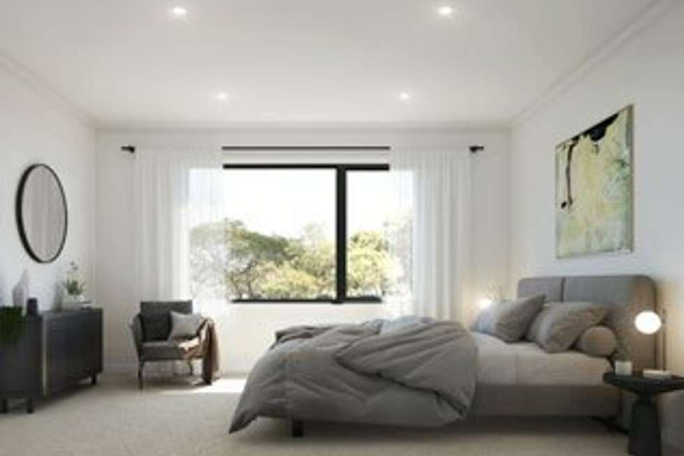 Third view of Homely townhouse listing, Lot 5155 Antares Loop, Epping VIC 3076