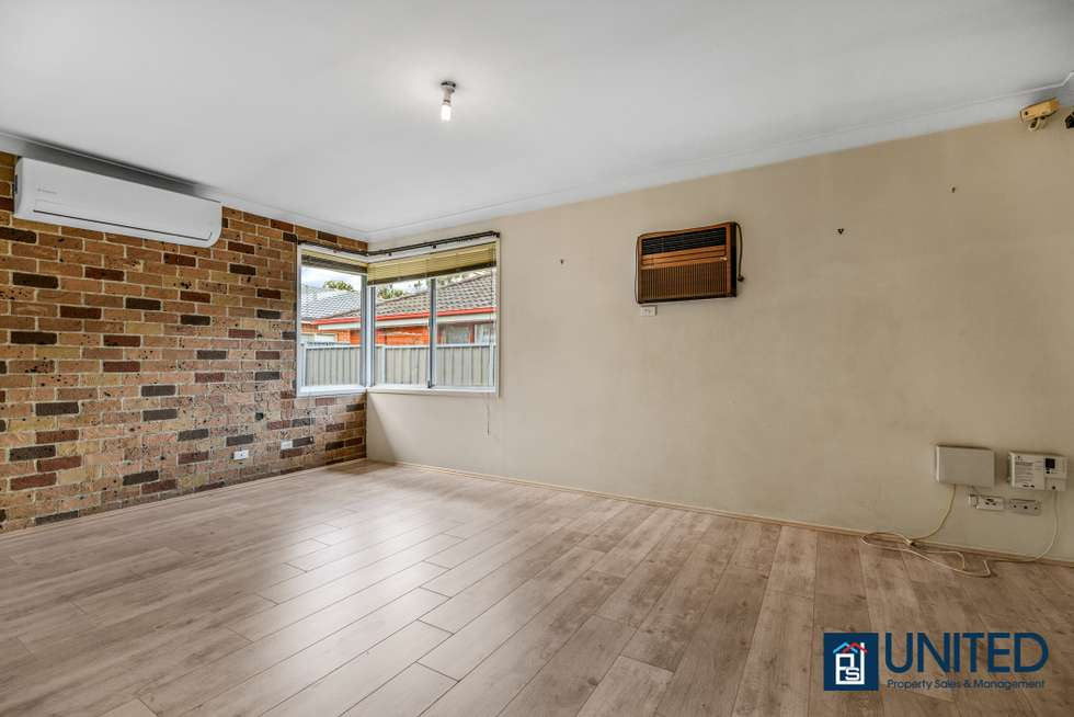 Second view of Homely house listing, 8 Meig Pl, Marayong NSW 2148
