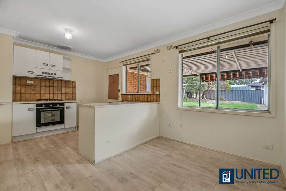 Third view of Homely house listing, 8 Meig Pl, Marayong NSW 2148