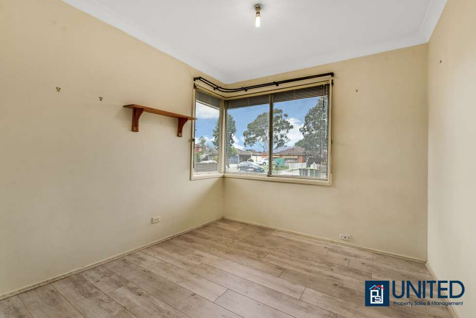 Fourth view of Homely house listing, 8 Meig Pl, Marayong NSW 2148