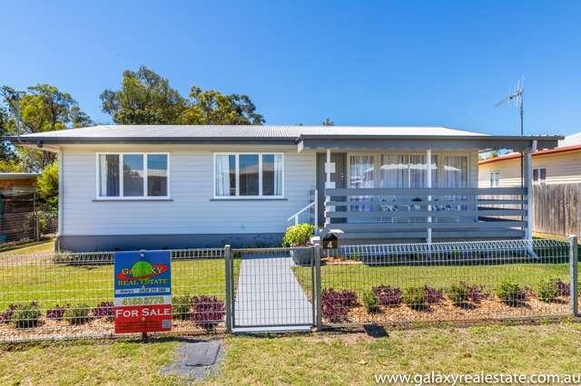 4 Buzza St, Walkervale QLD 4670