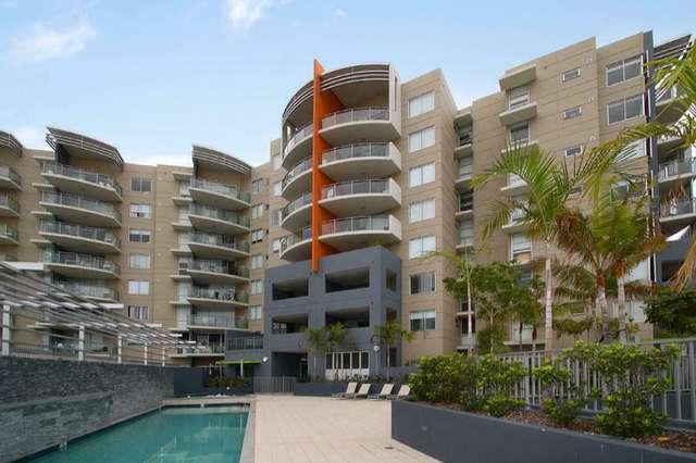 Unit 109/60-62 Cordelia St, South Brisbane QLD 4101