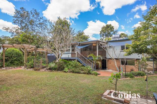 5 Cougar St, Indooroopilly QLD 4068