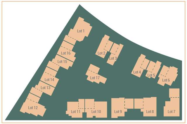 Lot 2 Genevieve Cct (Linsell Waters), Cranbourne East VIC 3977