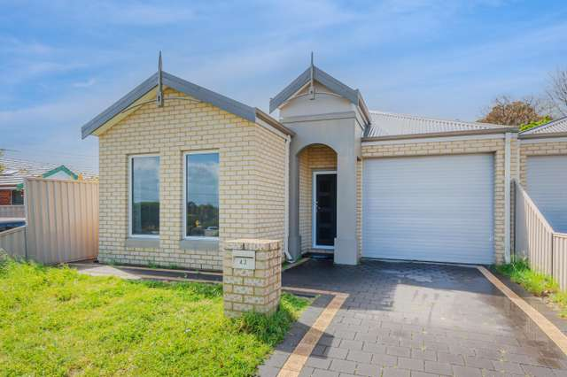 3A Peppering Way, Westminster WA 6061