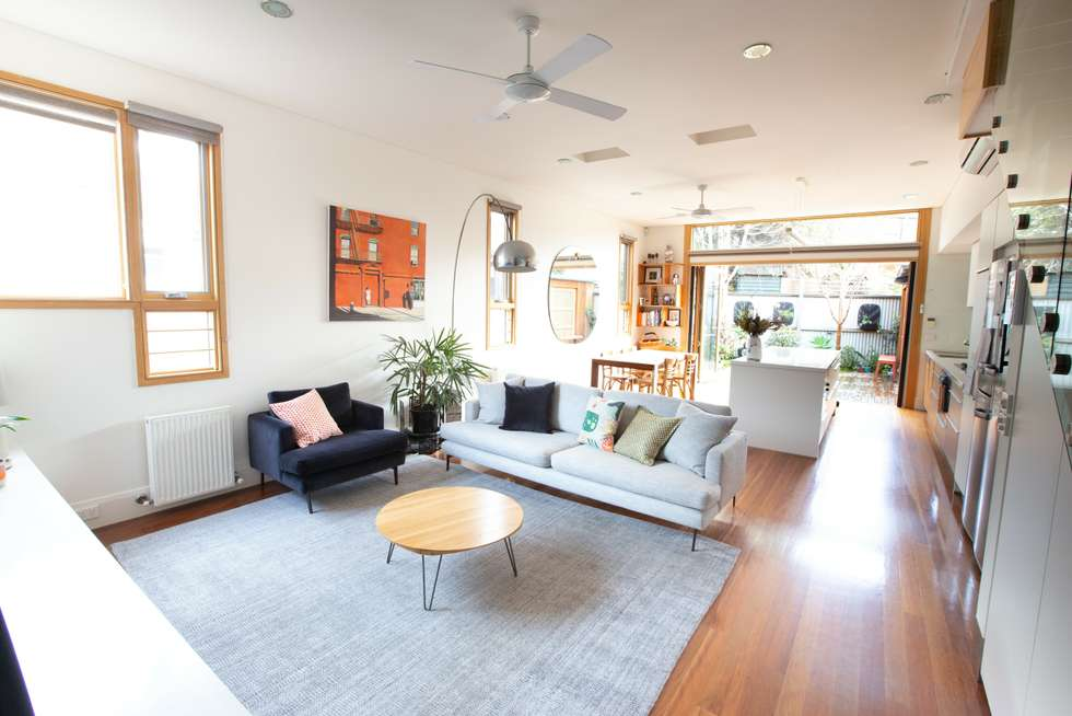 Second view of Homely house listing, 7 North Tce, Clifton Hill VIC 3068