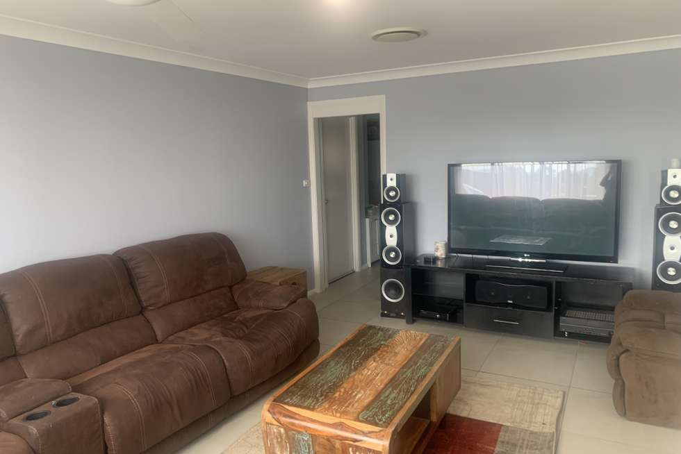 Second view of Homely house listing, 4 Mitchell Pl, Gunnedah NSW 2380