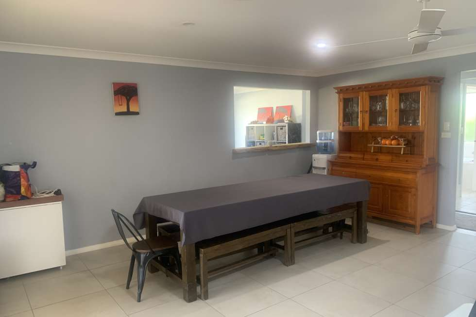 Fourth view of Homely house listing, 4 Mitchell Pl, Gunnedah NSW 2380