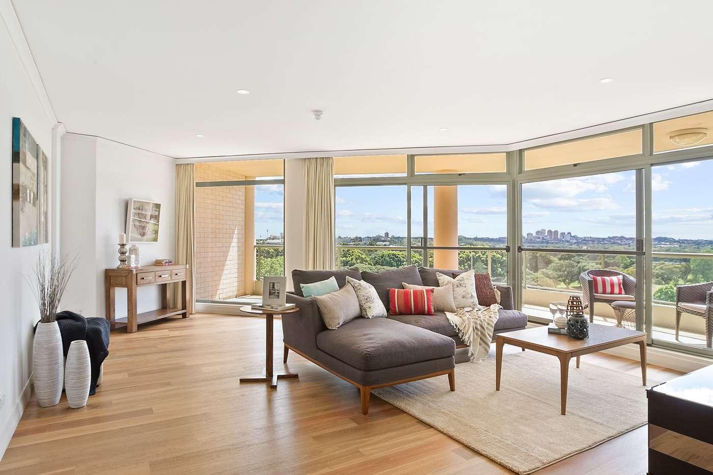 Main view of Homely unit listing, Unit 1202/7 Black Lion Place, Kensington NSW 2033