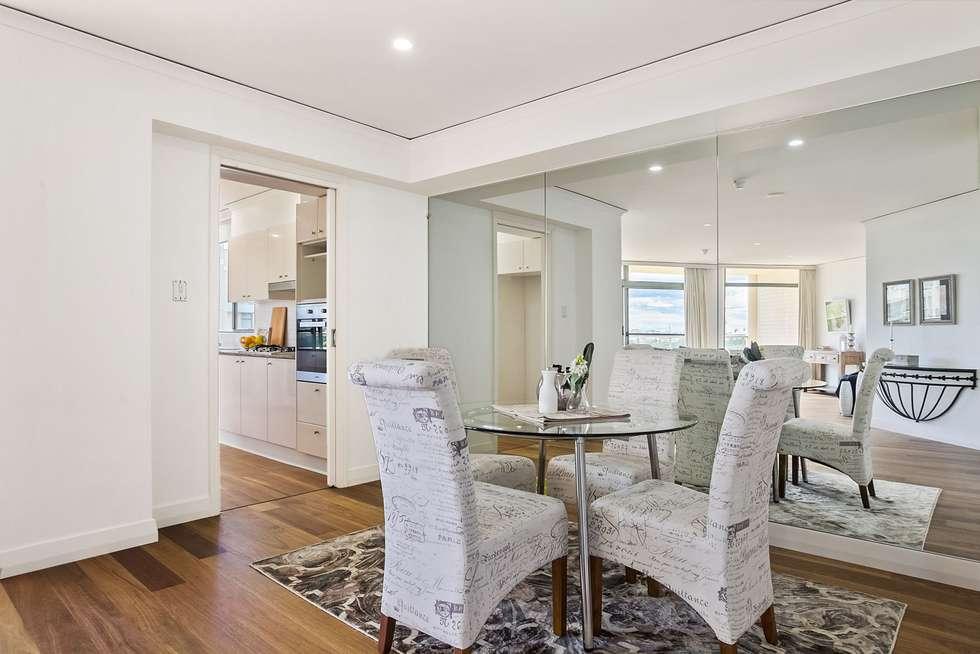 Second view of Homely unit listing, Unit 1202/7 Black Lion Place, Kensington NSW 2033