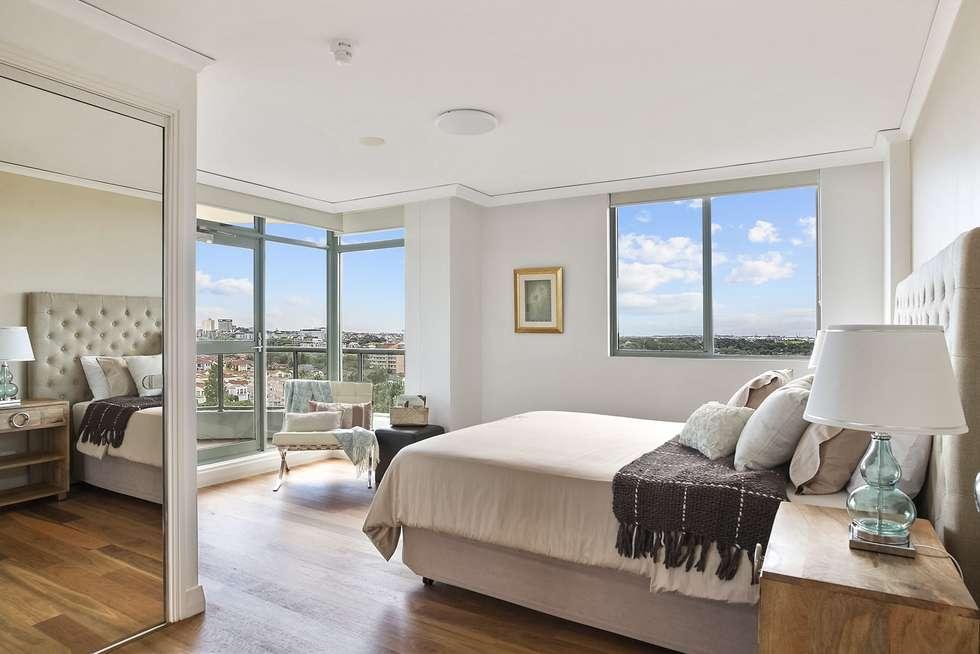 Third view of Homely unit listing, Unit 1202/7 Black Lion Place, Kensington NSW 2033