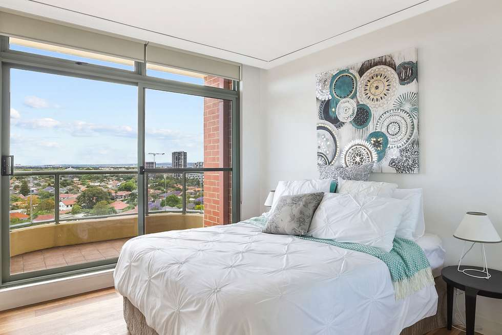 Fourth view of Homely unit listing, Unit 1202/7 Black Lion Place, Kensington NSW 2033