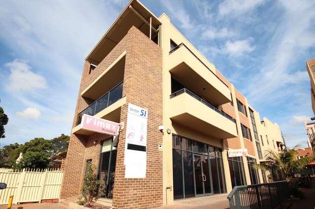 Unit 46/1 Brown St, Ashfield NSW 2131