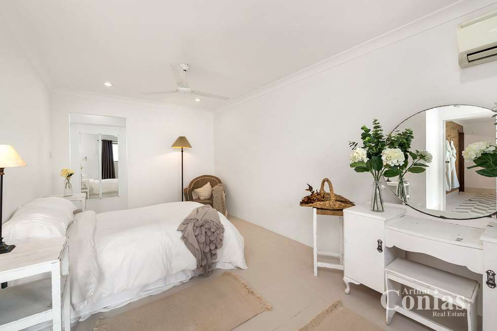 Fourth view of Homely townhouse listing, 1/15 Ward Street, Newmarket QLD 4051