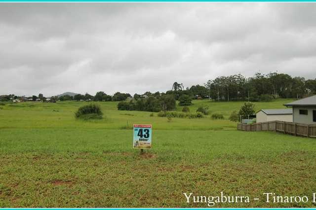 43 Wensley Avenue, Yungaburra QLD 4884