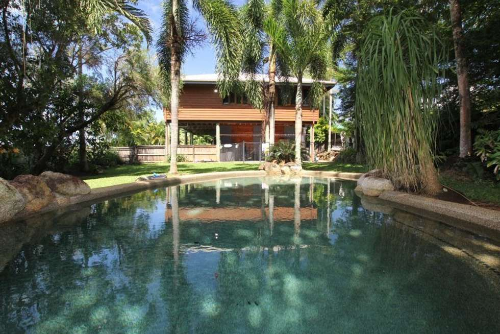 Second view of Homely house listing, 14 Giufre Crescent, Wongaling Beach QLD 4852