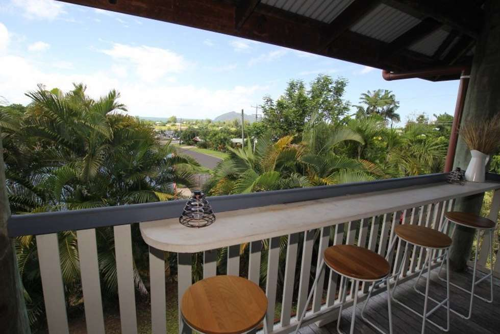 Fifth view of Homely house listing, 14 Giufre Crescent, Wongaling Beach QLD 4852