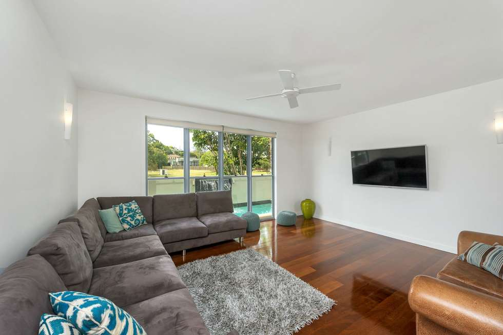 Fifth view of Homely house listing, 104 Edmondstone Street, Newmarket QLD 4051