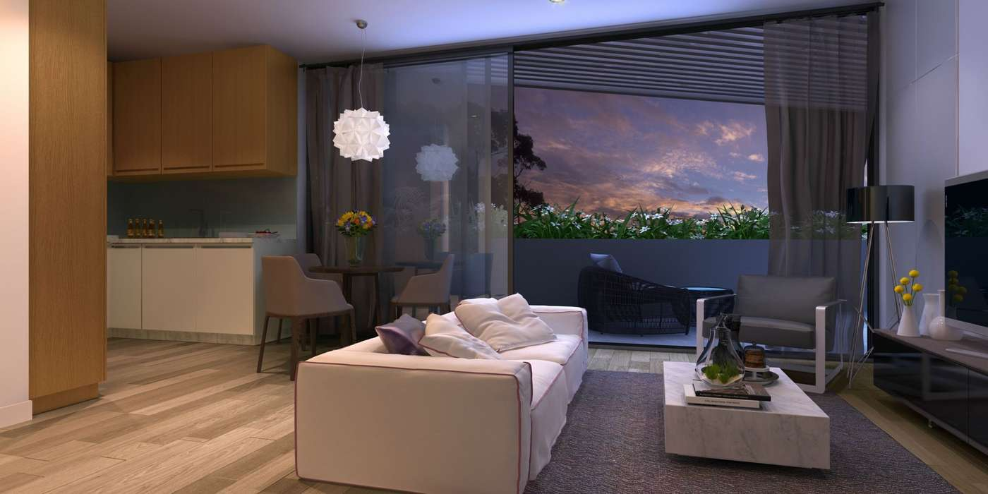 Main view of Homely apartment listing, 2.3/112-114 New Canterbury Road, Petersham, NSW 2049