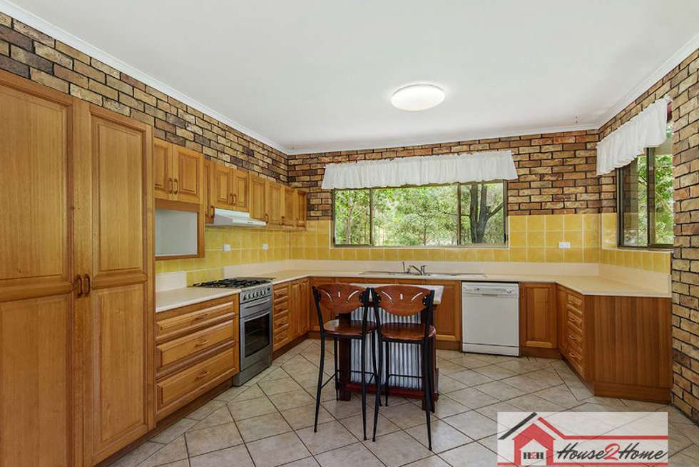 Fourth view of Homely house listing, 824 Beaudesert-Beenleigh Road, Wolffdene QLD 4207