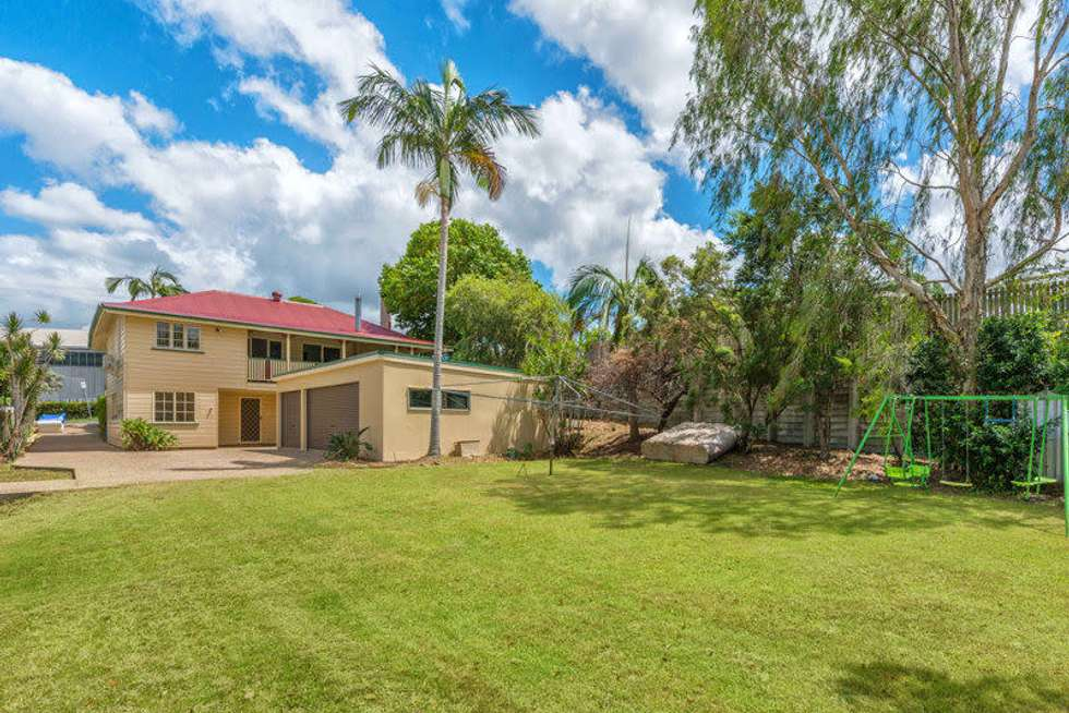 Second view of Homely house listing, 9 Yarradale Street, Newmarket QLD 4051