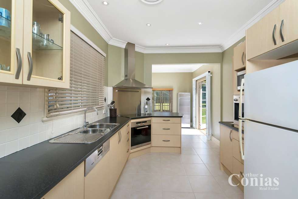 Second view of Homely house listing, 22 Terrace Street, Newmarket QLD 4051