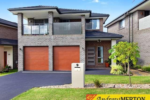 9 Peppercorn Place, Glenwood NSW 2768