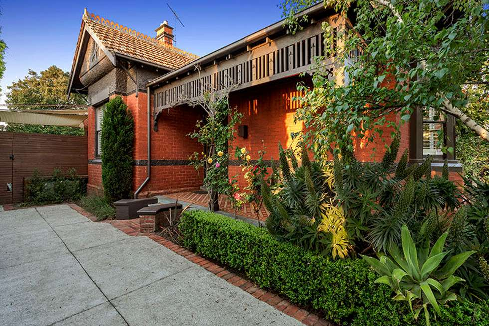Second view of Homely house listing, 3 Talbot Avenue, St Kilda East VIC 3183