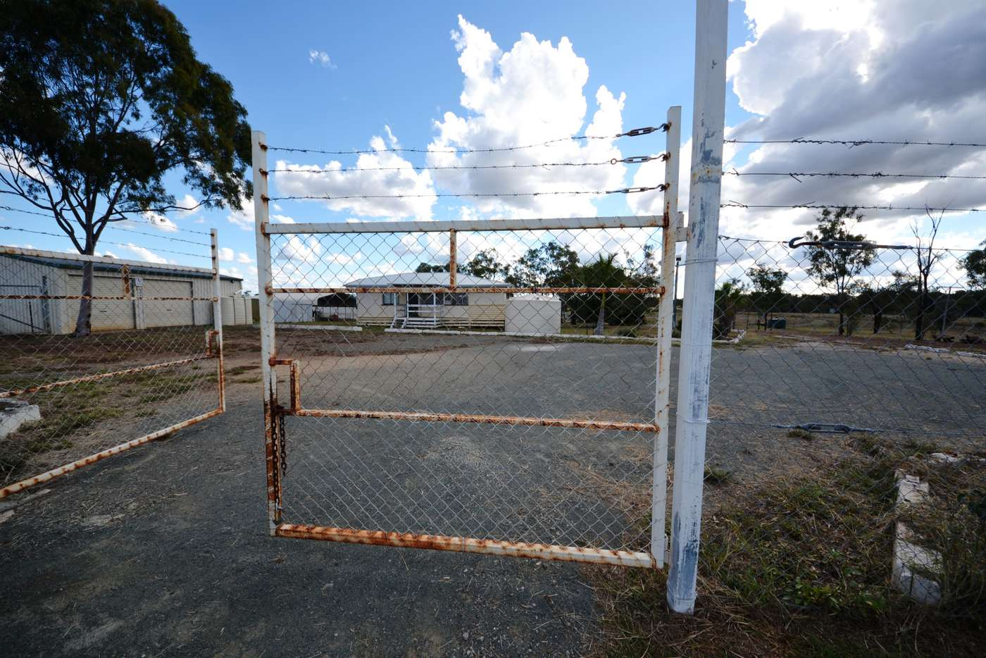 Seventh view of Homely lifestyle listing, 53659 Burnett Hwy, Bouldercombe QLD 4702