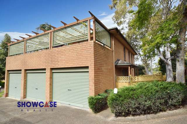 21/6a Ingleby St, Oatlands NSW 2117