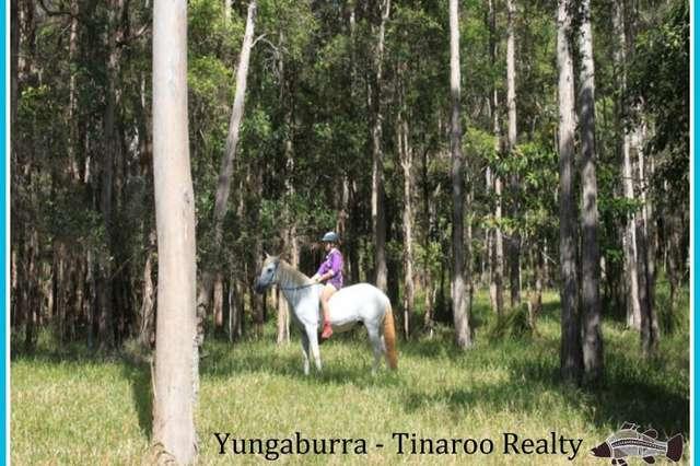 Lot 12 242 Lloyd Road, Yungaburra QLD 4884
