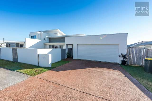 1 Flindersia Place, Mountain Creek QLD 4557