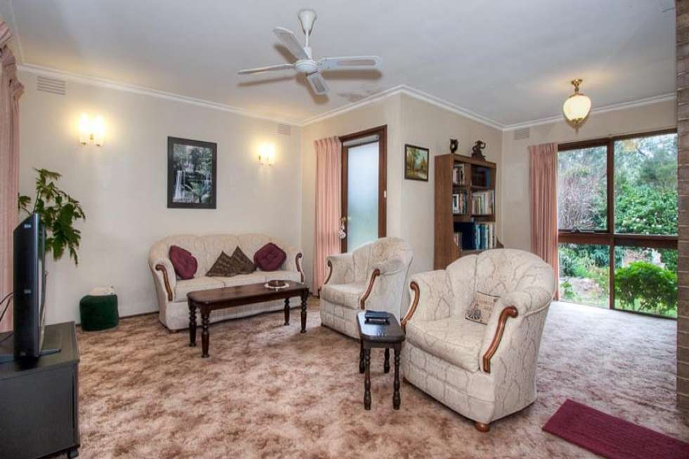 Second view of Homely house listing, 15 English Street, Macedon VIC 3440